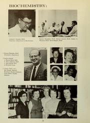 Page 16, 1968 Edition, Medical College of Pennsylvania - Iatrian Yearbook (Philadelphia, PA) online yearbook collection
