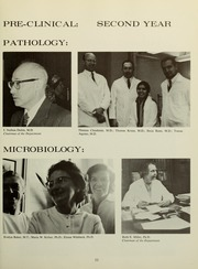 Page 17, 1968 Edition, Medical College of Pennsylvania - Iatrian Yearbook (Philadelphia, PA) online yearbook collection