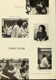 Page 14, 1972 Edition, Medical College of Pennsylvania - Iatrian Yearbook (Philadelphia, PA) online yearbook collection