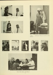 Page 17, 1972 Edition, Medical College of Pennsylvania - Iatrian Yearbook (Philadelphia, PA) online yearbook collection