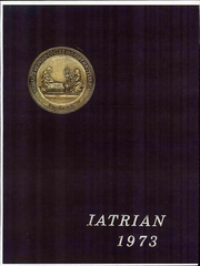 1973 Edition, Medical College of Pennsylvania - Iatrian Yearbook (Philadelphia, PA)