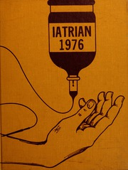 1976 Edition, Medical College of Pennsylvania - Iatrian Yearbook (Philadelphia, PA)