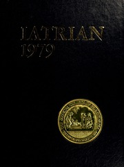 1979 Edition, Medical College of Pennsylvania - Iatrian Yearbook (Philadelphia, PA)