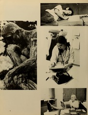 Page 10, 1981 Edition, Medical College of Pennsylvania - Iatrian Yearbook (Philadelphia, PA) online yearbook collection
