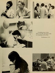Page 11, 1981 Edition, Medical College of Pennsylvania - Iatrian Yearbook (Philadelphia, PA) online yearbook collection