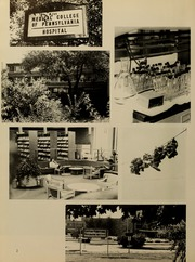 Page 6, 1981 Edition, Medical College of Pennsylvania - Iatrian Yearbook (Philadelphia, PA) online yearbook collection