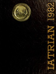 1982 Edition, Medical College of Pennsylvania - Iatrian Yearbook (Philadelphia, PA)