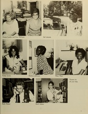 Page 13, 1983 Edition, Medical College of Pennsylvania - Iatrian Yearbook (Philadelphia, PA) online yearbook collection