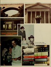 Page 15, 1983 Edition, Medical College of Pennsylvania - Iatrian Yearbook (Philadelphia, PA) online yearbook collection