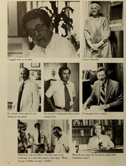 Page 16, 1983 Edition, Medical College of Pennsylvania - Iatrian Yearbook (Philadelphia, PA) online yearbook collection