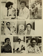 Page 17, 1983 Edition, Medical College of Pennsylvania - Iatrian Yearbook (Philadelphia, PA) online yearbook collection