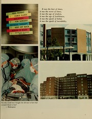 Page 7, 1983 Edition, Medical College of Pennsylvania - Iatrian Yearbook (Philadelphia, PA) online yearbook collection