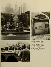 Page 9, 1983 Edition, Medical College of Pennsylvania - Iatrian Yearbook (Philadelphia, PA) online yearbook collection