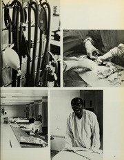 Page 13, 1984 Edition, Medical College of Pennsylvania - Iatrian Yearbook (Philadelphia, PA) online yearbook collection