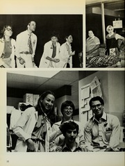 Page 16, 1984 Edition, Medical College of Pennsylvania - Iatrian Yearbook (Philadelphia, PA) online yearbook collection
