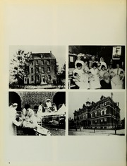 Page 8, 1984 Edition, Medical College of Pennsylvania - Iatrian Yearbook (Philadelphia, PA) online yearbook collection