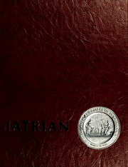 1985 Edition, Medical College of Pennsylvania - Iatrian Yearbook (Philadelphia, PA)