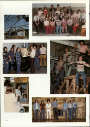 Page 10, 1976 Edition, Hazleton Area Vocational Technical School - Vocari Yearbook (Hazleton, PA) online yearbook collection