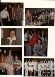 Page 11, 1976 Edition, Hazleton Area Vocational Technical School - Vocari Yearbook (Hazleton, PA) online yearbook collection