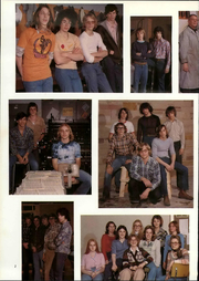 Page 8, 1976 Edition, Hazleton Area Vocational Technical School - Vocari Yearbook (Hazleton, PA) online yearbook collection