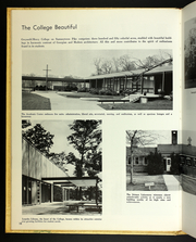 Page 14, 1967 Edition, Gwynedd Mercy University - Coelian Yearbook (Gwnedd Valley, PA) online yearbook collection