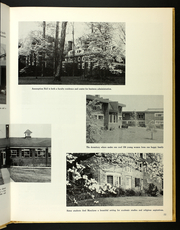 Page 15, 1967 Edition, Gwynedd Mercy University - Coelian Yearbook (Gwnedd Valley, PA) online yearbook collection