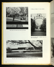Page 16, 1967 Edition, Gwynedd Mercy University - Coelian Yearbook (Gwnedd Valley, PA) online yearbook collection