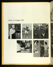 Page 8, 1967 Edition, Gwynedd Mercy University - Coelian Yearbook (Gwnedd Valley, PA) online yearbook collection