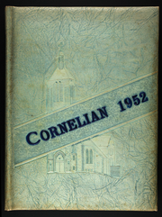 Rosemont College - Cornelian Yearbook (Rosemont, PA) online yearbook collection, 1952 Edition, Page 1