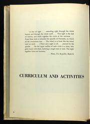 Page 12, 1953 Edition, Rosemont College - Cornelian Yearbook (Rosemont, PA) online yearbook collection