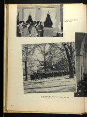 Page 16, 1953 Edition, Rosemont College - Cornelian Yearbook (Rosemont, PA) online yearbook collection