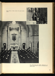 Page 17, 1953 Edition, Rosemont College - Cornelian Yearbook (Rosemont, PA) online yearbook collection