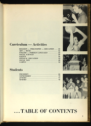Page 9, 1953 Edition, Rosemont College - Cornelian Yearbook (Rosemont, PA) online yearbook collection