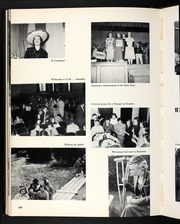Page 108, 1954 Edition, Rosemont College - Cornelian Yearbook (Rosemont, PA) online yearbook collection