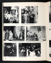 Page 110, 1954 Edition, Rosemont College - Cornelian Yearbook (Rosemont, PA) online yearbook collection