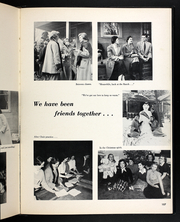 Page 111, 1954 Edition, Rosemont College - Cornelian Yearbook (Rosemont, PA) online yearbook collection