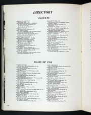 Page 114, 1954 Edition, Rosemont College - Cornelian Yearbook (Rosemont, PA) online yearbook collection