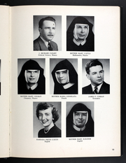Page 17, 1954 Edition, Rosemont College - Cornelian Yearbook (Rosemont, PA) online yearbook collection
