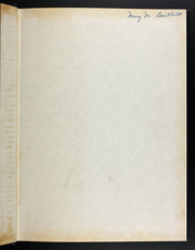 Page 3, 1954 Edition, Rosemont College - Cornelian Yearbook (Rosemont, PA) online yearbook collection