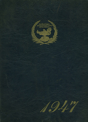 1947 Edition, Agnes Irwin School - Last Strand Yearbook (Rosemont, PA)