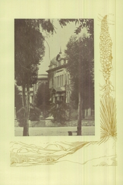 Page 13, 1929 Edition, Redlands High School - Makio Yearbook (Redlands, CA) online yearbook collection