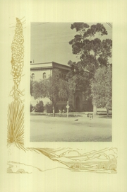 Page 14, 1929 Edition, Redlands High School - Makio Yearbook (Redlands, CA) online yearbook collection