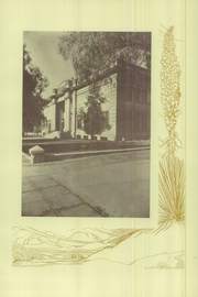 Page 15, 1929 Edition, Redlands High School - Makio Yearbook (Redlands, CA) online yearbook collection
