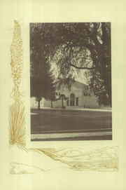 Page 16, 1929 Edition, Redlands High School - Makio Yearbook (Redlands, CA) online yearbook collection