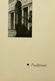 Page 12, 1933 Edition, Redlands High School - Makio Yearbook (Redlands, CA) online yearbook collection