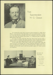 Page 14, 1935 Edition, Redlands High School - Makio Yearbook (Redlands, CA) online yearbook collection