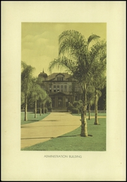 Page 6, 1935 Edition, Redlands High School - Makio Yearbook (Redlands, CA) online yearbook collection