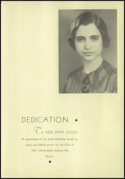 Page 9, 1935 Edition, Redlands High School - Makio Yearbook (Redlands, CA) online yearbook collection