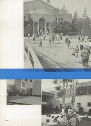 Page 10, 1960 Edition, Redlands High School - Makio Yearbook (Redlands, CA) online yearbook collection