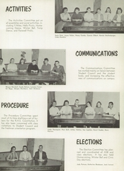 Page 17, 1960 Edition, Redlands High School - Makio Yearbook (Redlands, CA) online yearbook collection